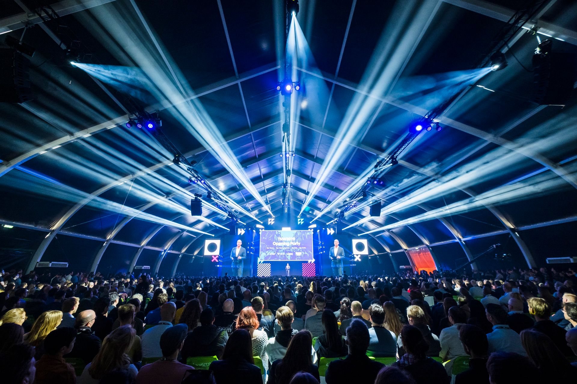 Top 50 Startup Events & Conferences in 2021