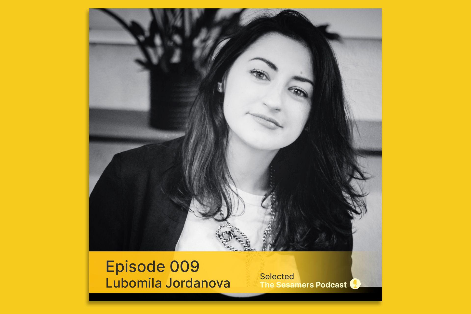 Selected - 009 - Lubomila Jordanova