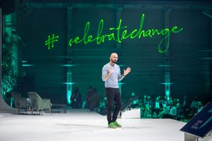Hosting the GreenTech Festival