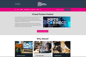 MPTS Virtual Preview Festival 2021
