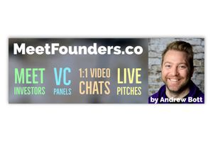MeetFounders [North America - Jan 2021] Investment Panels