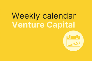 Selected Venture Capital - Week 3