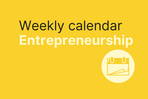 Selected Entrepreneurship - Week 13