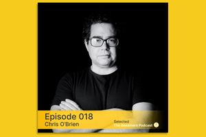Chris O'Brien